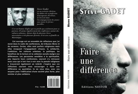 6-FAIREUNEDIFFERENCE (2014)