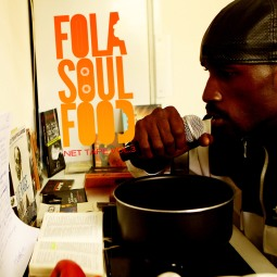 Soulfood front
