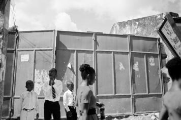 Ayiti chéri - (Cédrick-Isham, 2019) 12
