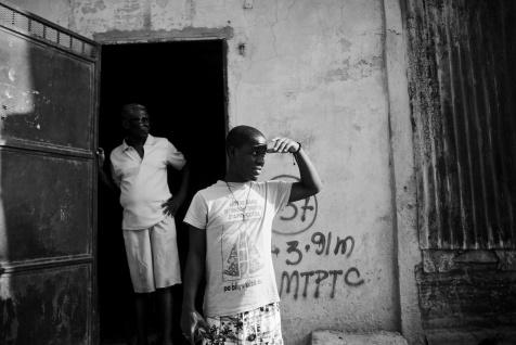 Ayiti chéri - (Cédrick-Isham, 2019) 13
