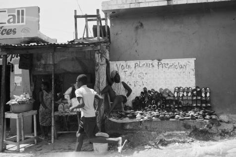 Ayiti chéri - (Cédrick-Isham, 2019) 18
