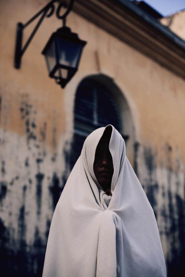 La vie - (Cédrick-Isham, 2019) 2