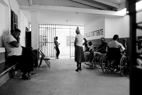 9-Ayiti Chérie - Cédrick-Isham (2019) 9