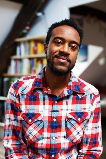 Rodney, artiste et entrepreneur
